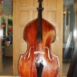 Mittenwald Bass Completed